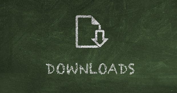 Bild für Downloads