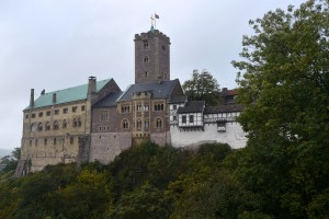 Bild für Auf den Spuren von Martin Luther: Eine Schulreise mit dem Hansa-Kolleg Hamburg