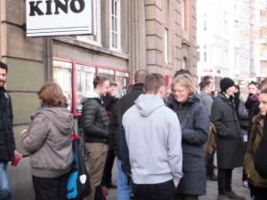 Bild für 03. März 2017: Das Hansa-Kolleg geht ins Kino