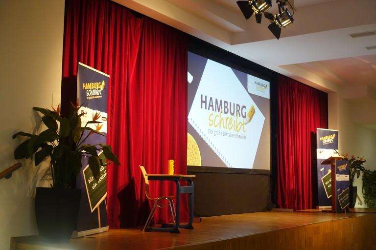 """Bild für """"Hamburg schreibt"""" – und wir waren dabei!"""