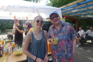 Bild für Unser Sommerfest am 03. Juli 2018
