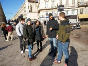 Bild für Bon voyage! Zu Besuch beim E2C in Marseille