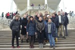 Bild für Auf der Suche nach dem Bernsteinzimmer: Eine Schulreise mit dem Hansa-Kolleg nach Sankt Petersburg