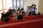 Bild für Ein Besuch in der Al-Nour-Moschee