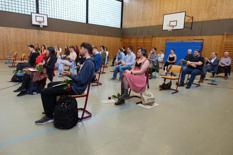 Bild für Abitur 2020 – definitiv ein besonderer Jahrgang!